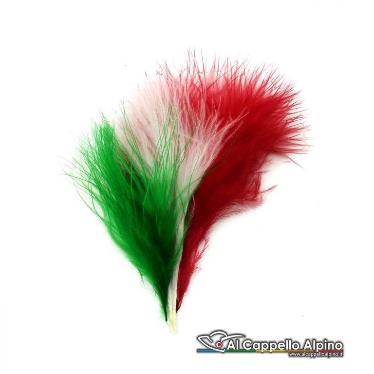 Pen0100 Piumetti Tricolore