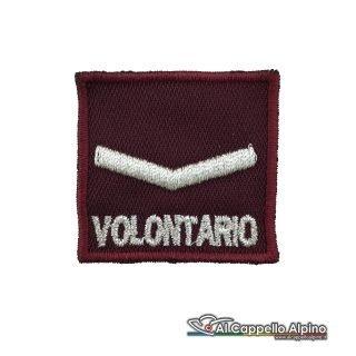 Rgrvf0012 Grado Vigile Del Fuoco Volontario 4x4 2020