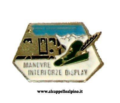Manovre Interforze Display