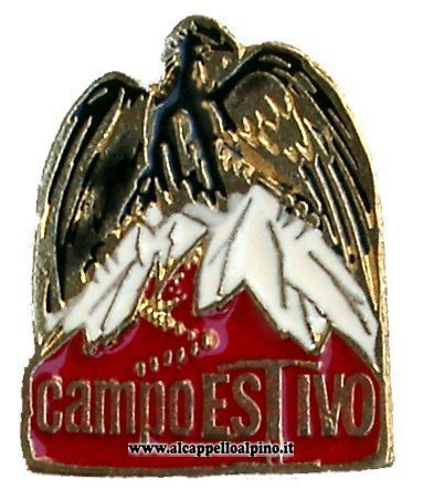 Campo Estivo Aquila