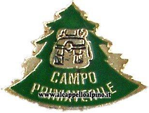 Campo Primaverile Pino