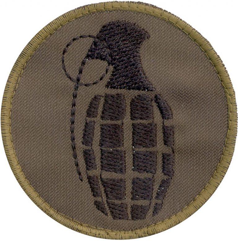 Grenade Od