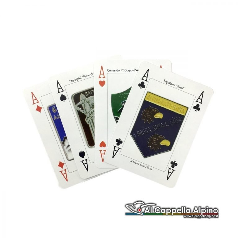 Bcar0001 Carte Da Gioco Alpine 01