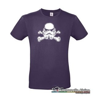 Acts0156 T Shirt Jolly Troopers Viola