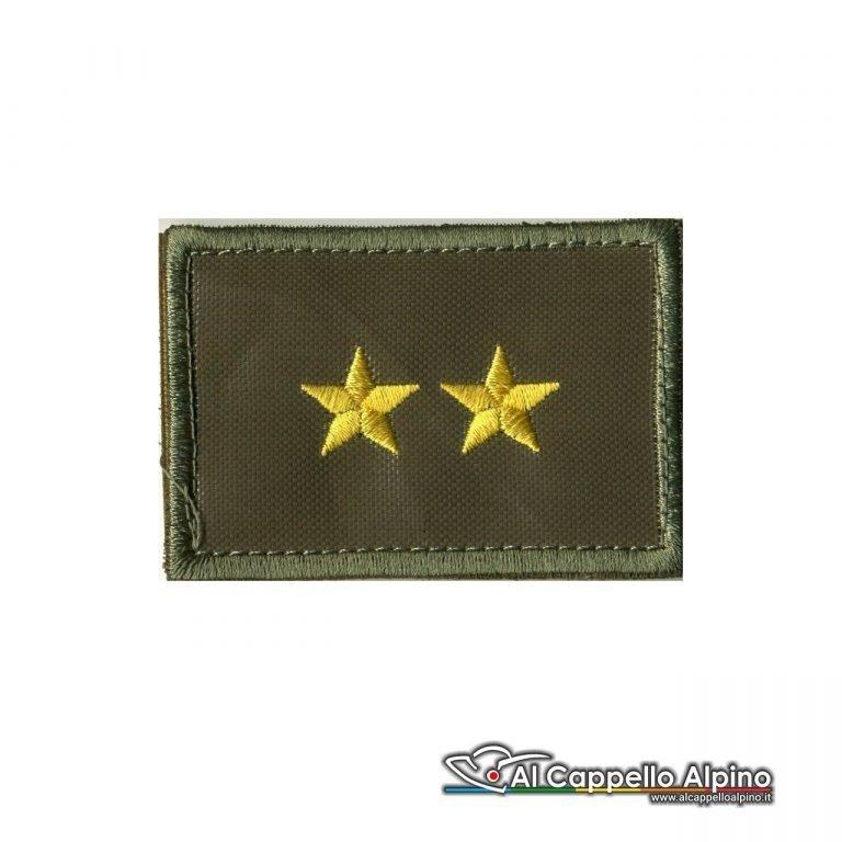 Grei0019 Grado Tenente Esercito Italiano Scratch Od Alta Visibilita