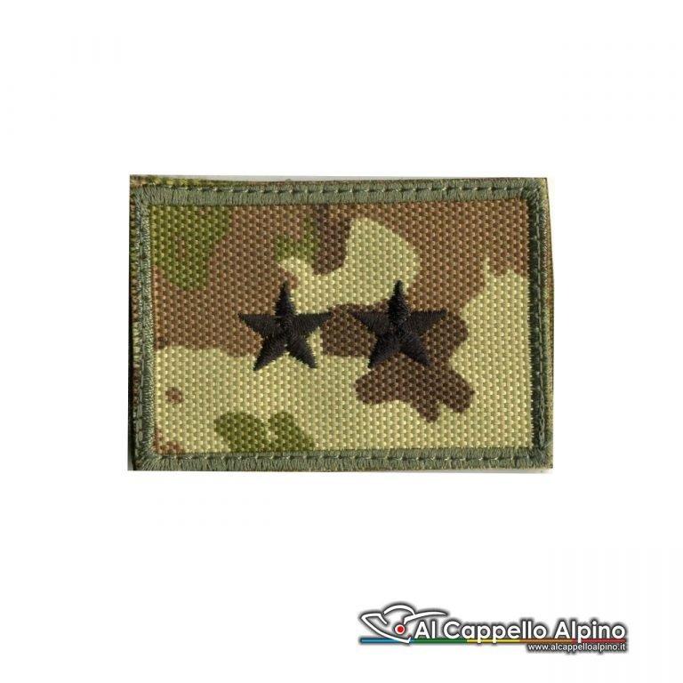 Grei0019 Grado Tenente Esercito Italiano Scratch Vegetato Bassa Visibilita