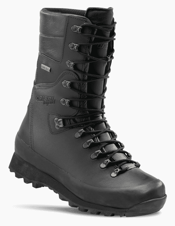 Scarponcino Crispi Black Hunter GTX®