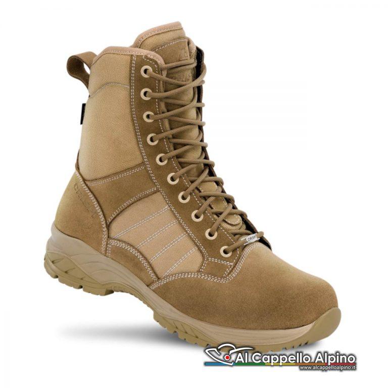 Bm 7700 4800 Crispi Swat Desert Gtx Coyote