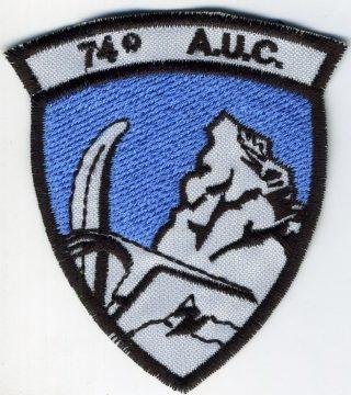 Toppa 74 A.U.C.