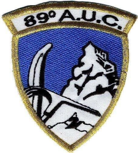 Toppa 89 A.U.C.