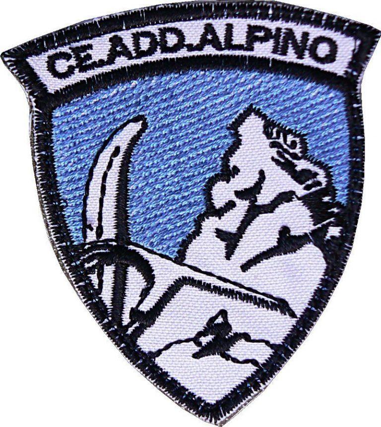 Toppa Ce Add Alpino