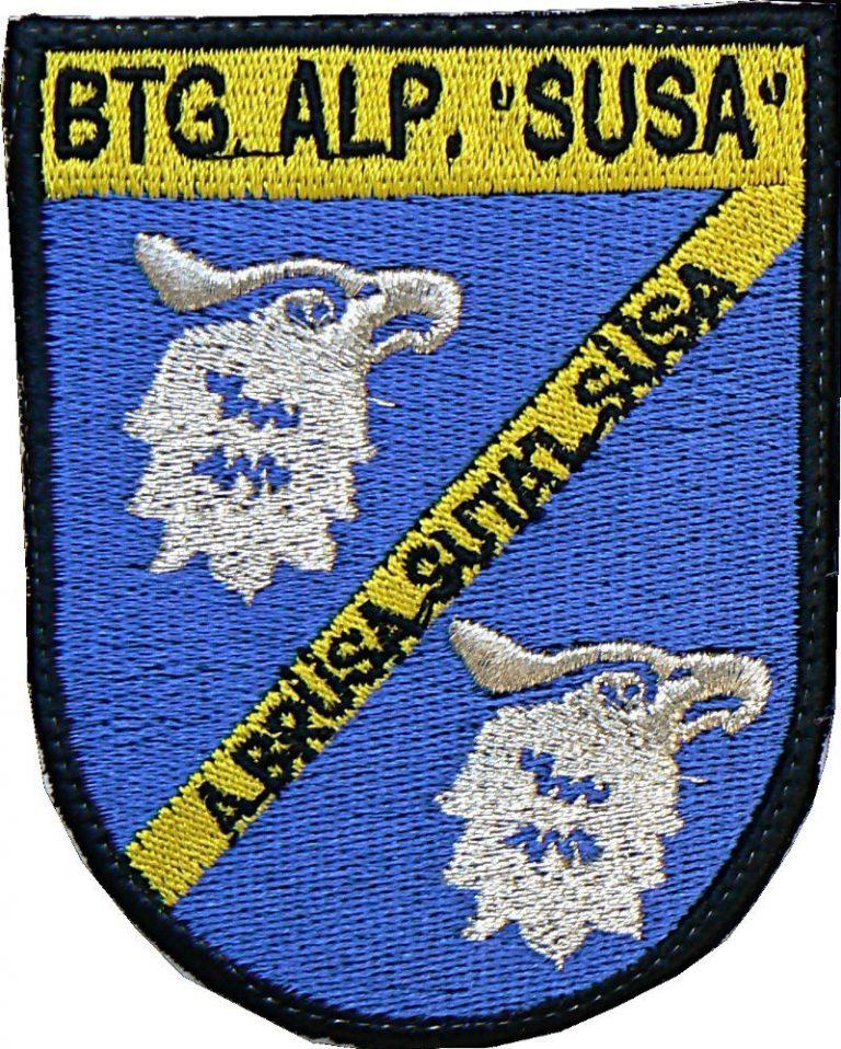 Toppa Btg Alp Susa