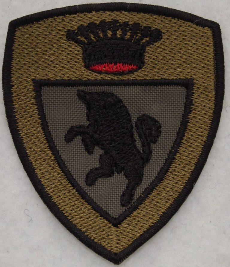 Brigata Alpina Taurinense BV