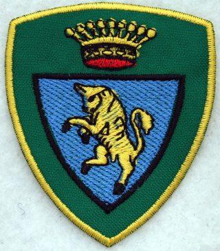 patch Brigata Alpina Taurinense AV