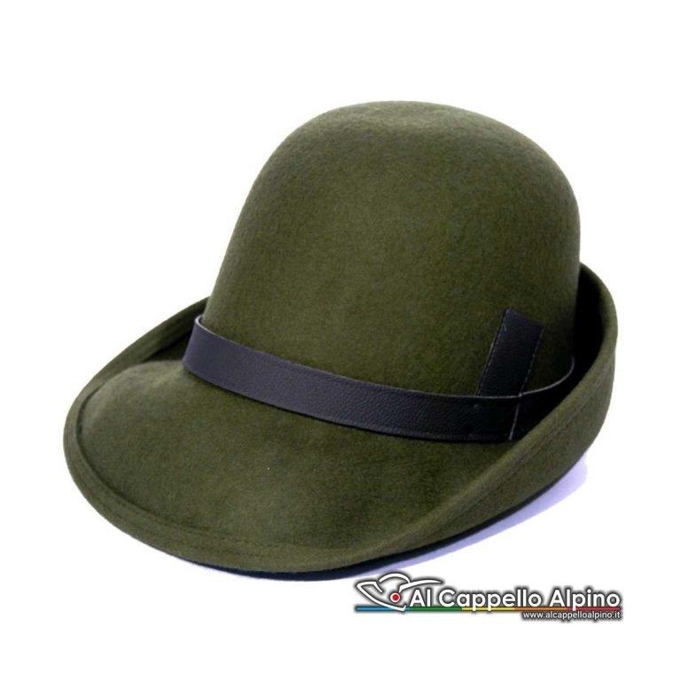 Man0001 Cappello Alpino Truppa Lana Economico