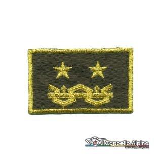 Rgrvf0038 Grado Vigile Del Fuoco Dirigente Generale 8x5