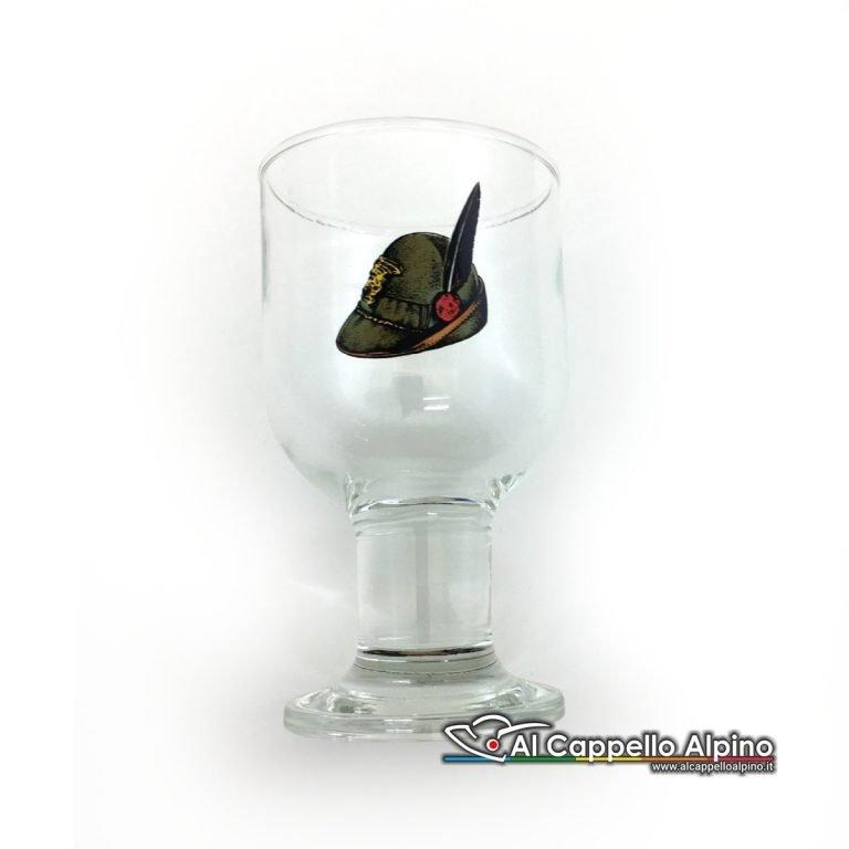 17500 Bicchiere Alpini