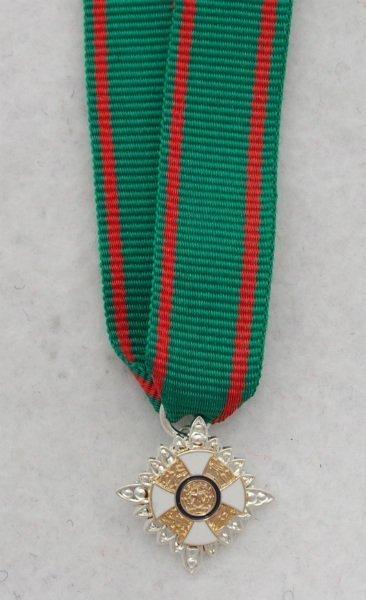 Set insegne Grande Ufficiale dell'Ordine al merito della Repubblica Italiana-13578