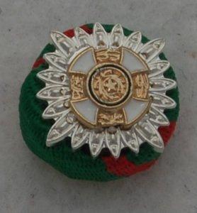 Set insegne Grande Ufficiale dell'Ordine al merito della Repubblica Italiana-13580