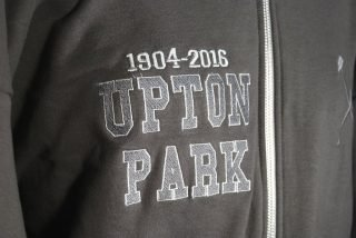 Felpa Station 936 Upton Park Donna-13828
