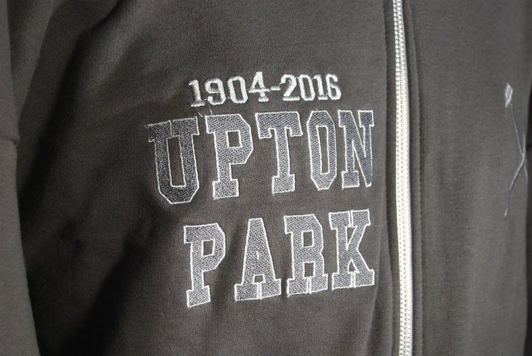 Felpa Station 936 Upton Park-13830