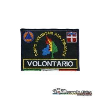 Graib0001 Volontario