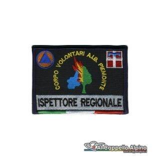 Graib0008 Ispettore Regionale