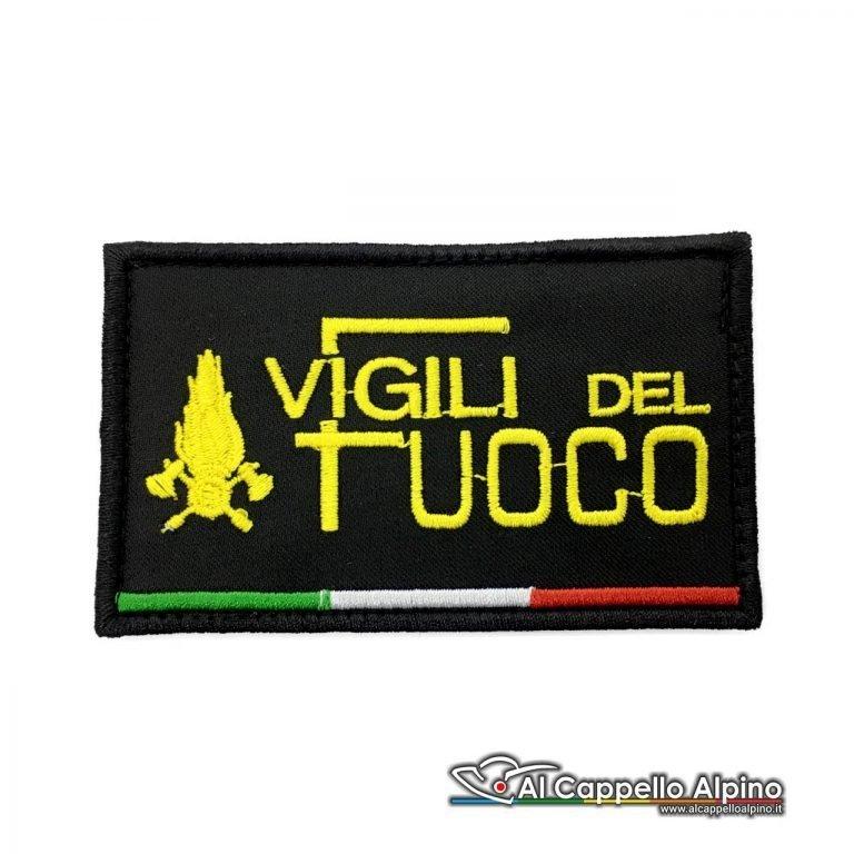 Topvf0001 Toppa Vigili Del Fuoco Tuta Operativa