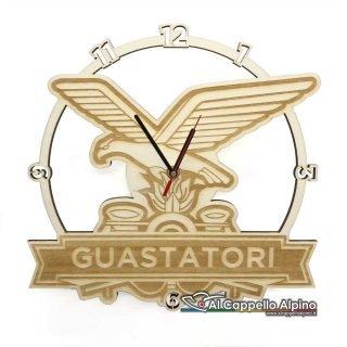 Orologio Da Parete Personalizzato Guastatori