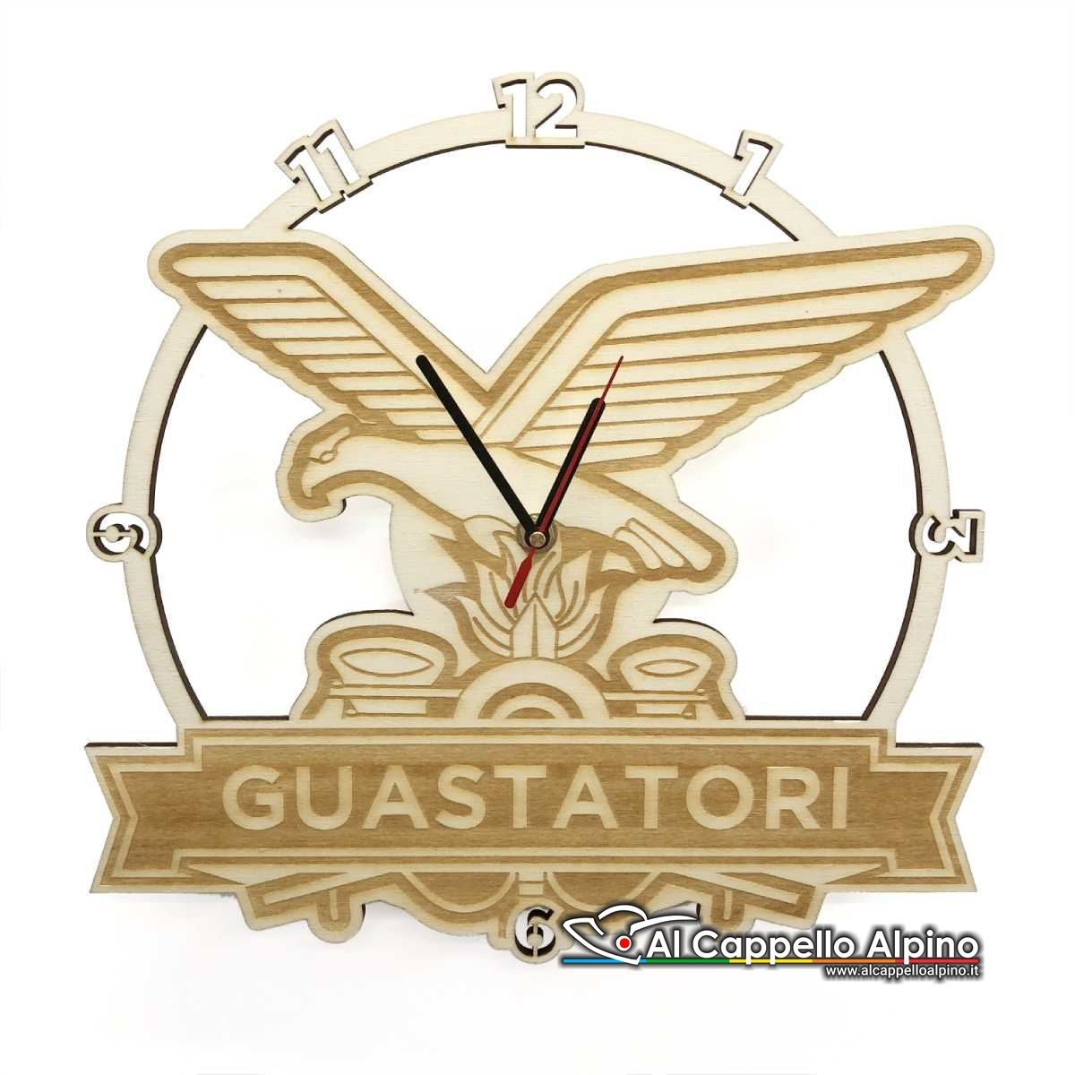 Guastatori