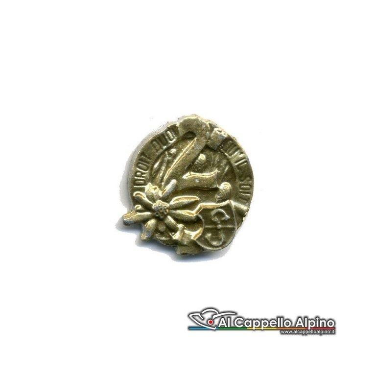 Btg Saluzzo piccolo dorato-0
