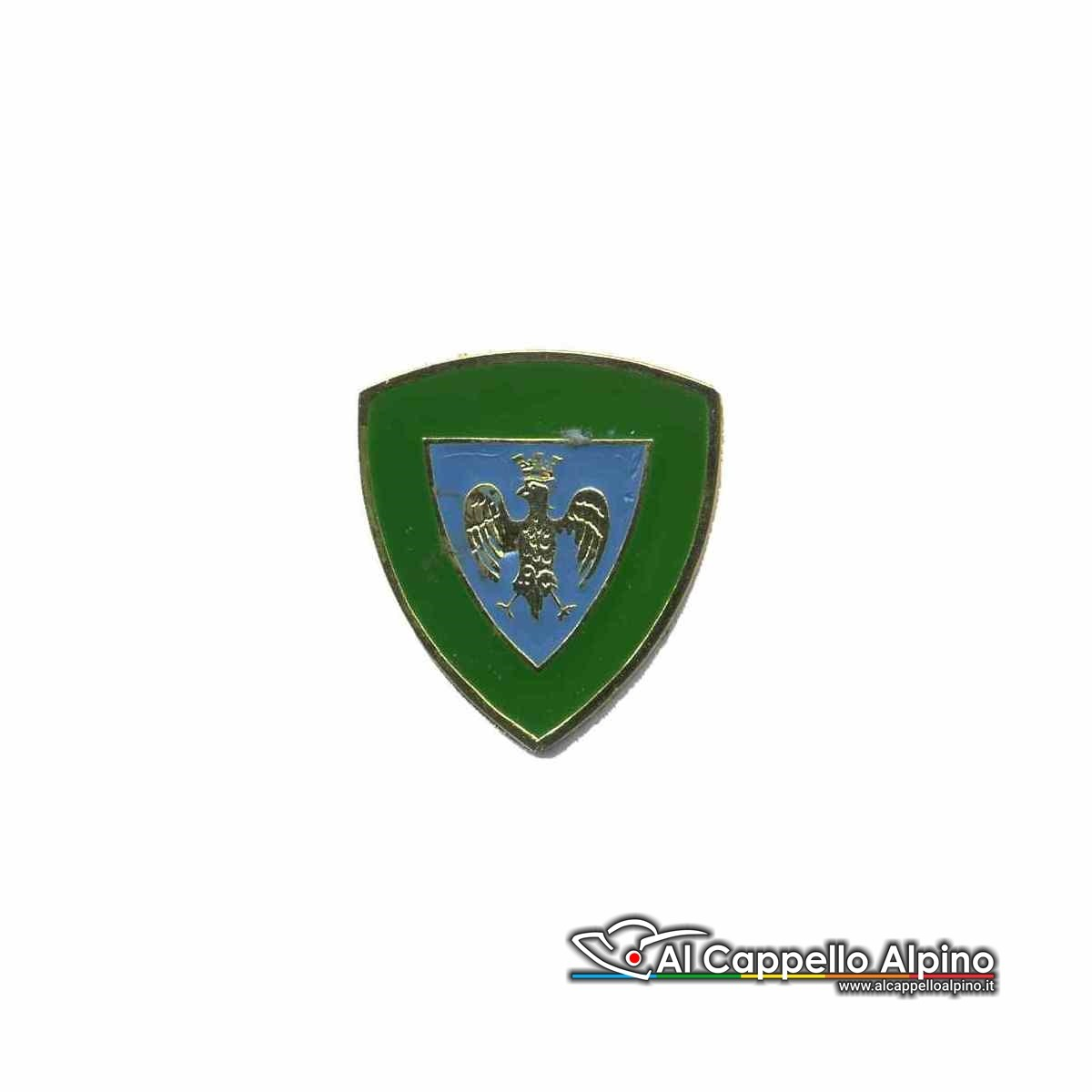 Scudetto della Brigata Alpina Julia - Al Cappello Alpino 0ddc56a802a5