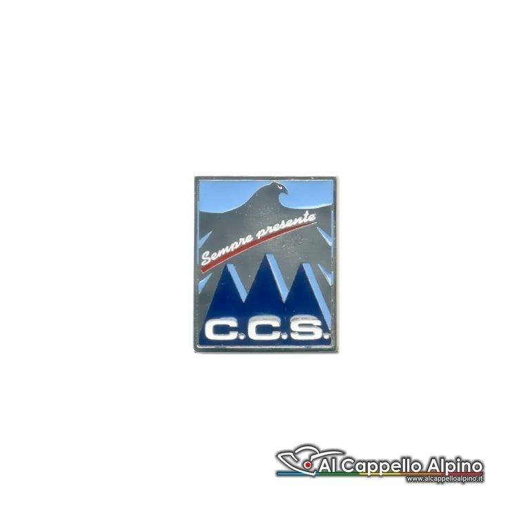 CCS Btg Cividale