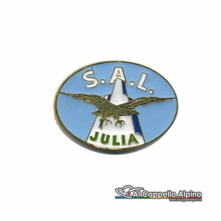 SAL Julia
