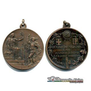 1929 - 10^ Adunata a Roma