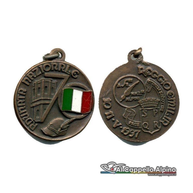 1997 - 70^ Adunata a Reggio Emilia