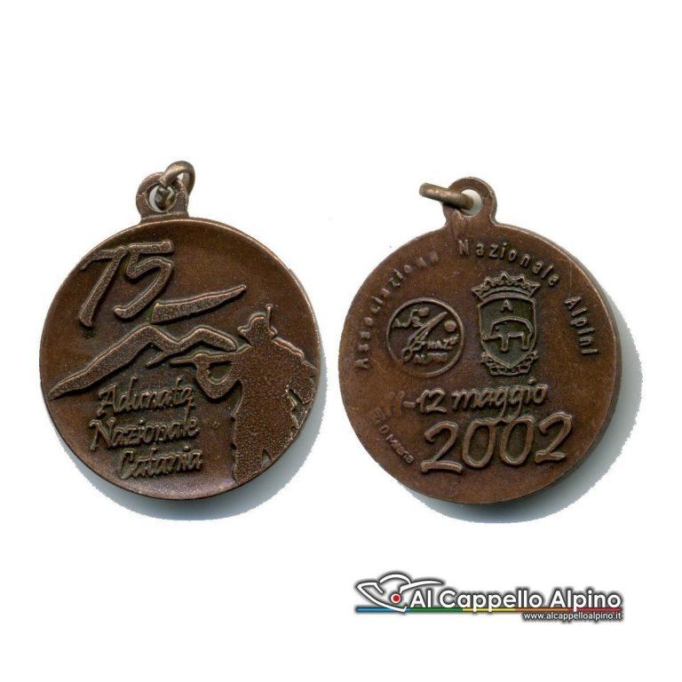 2002 - 75^ Adunata a Catania-0