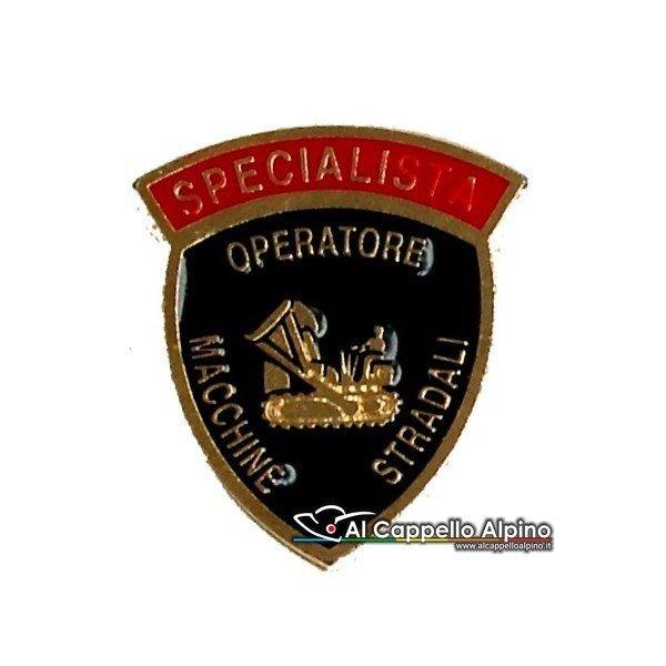 Specialista Operatore Macchine Stradali-0