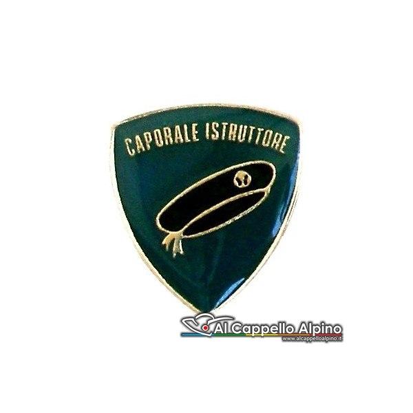Caporale Istruttore Esercito-0