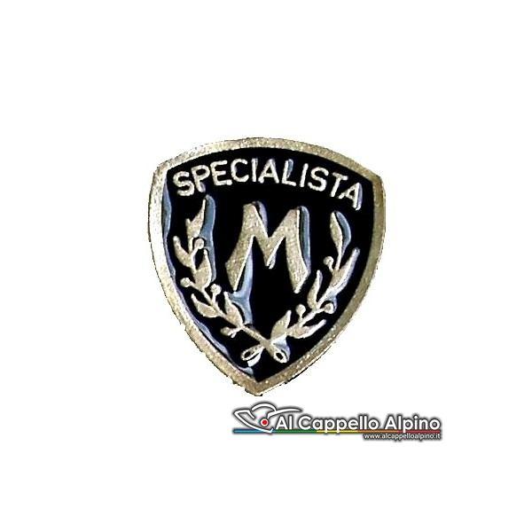 Specialista Magazzieniere-0