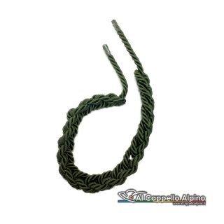 Acca0020 Cordoncino Verde Per Cappello Alpino