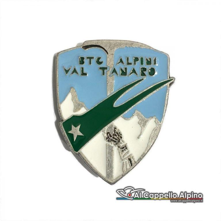 154 35 Distintivo Battaglione Alpini Val Tanaro