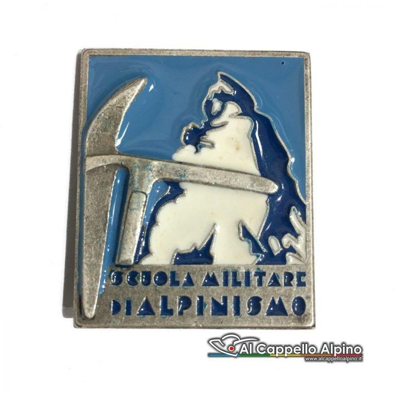 284 1 Distintivo Scuola Militare Di Alpinismo