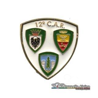 3109 12 Centro Addestramento Reclute 1956 63