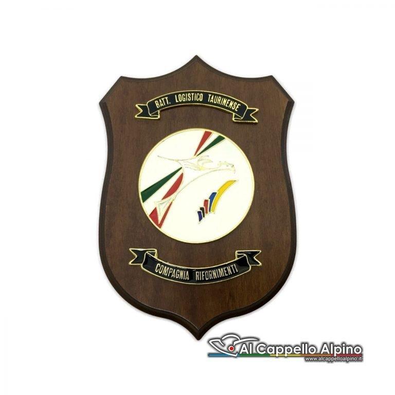 Cresa0174 Crest Compagnia Rifornimenti Battaglione Logistico Taurinense
