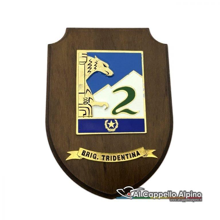 Cresa0197 Crest 2 Rgt Artiglieria Montagna