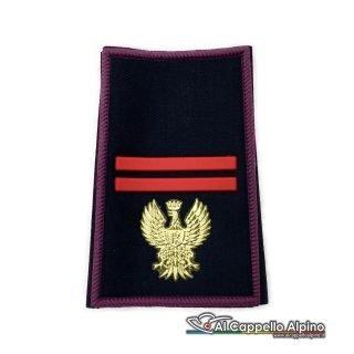 Grado Polizia di Stato Assistente tubolare