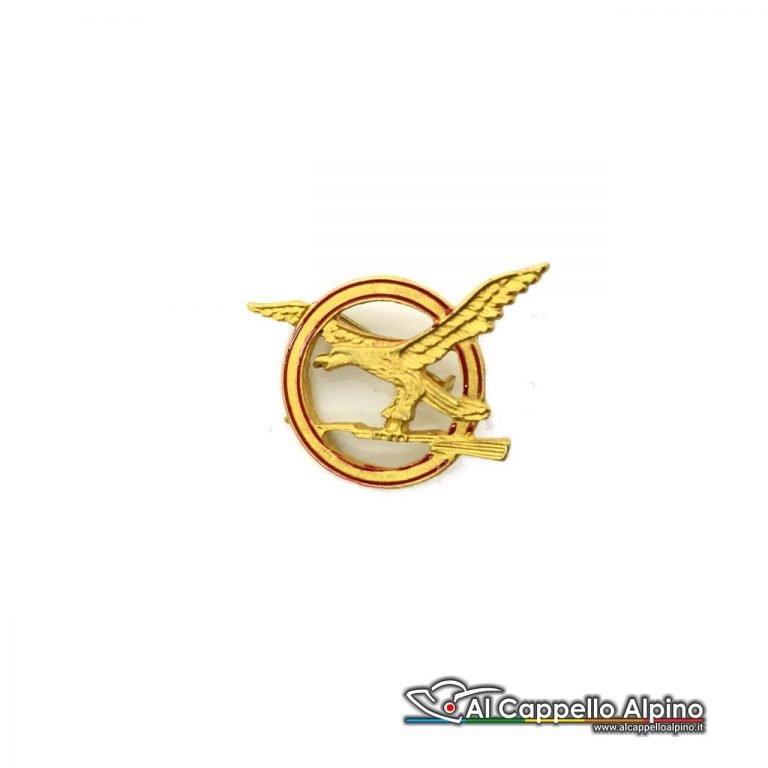 Dgf0022 Distintivo Atpi Comandante Guardia Di Finanza