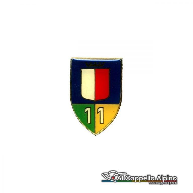 Dgf0111 Distintivo Guardia Di Finanza 11 Legione Vecchio