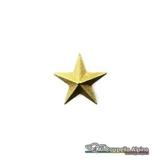 Ei411 Stella Dorata Con Vite